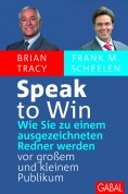 eBook: Speak to win