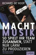 eBook: Macht Musik