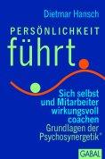 eBook: Persönlichkeit führt