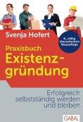 ebook: Praxisbuch Existenzgründung