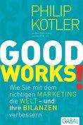 eBook: GOOD WORKS!