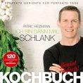 eBook: Ich bin dann mal schlank – Das Koch- und Rezeptbuch