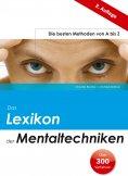 eBook: Das Lexikon der Mentaltechniken