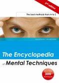 eBook: The Encyclopedia of Mental Techniques