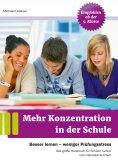 eBook: Mehr Konzentration in der Schule