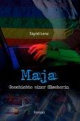 ebook: Maja - Geschichte einer Slasherin