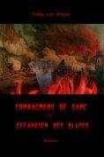ebook: Compagnons des sang - Gefährten des Bluts