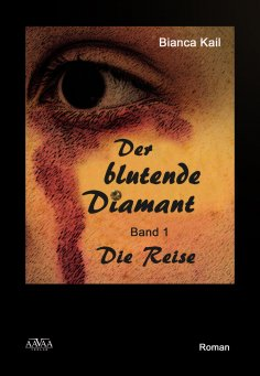 ebook: Der blutende Diamant I