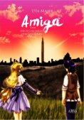 eBook: Amiga und die Suche nach dem Goldenen Turm