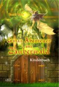 eBook: Ginas Abenteuer im Zauberwald