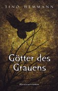 eBook: Götter des Grauens. Abenteuerroman