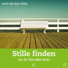 ebook: Stille finden