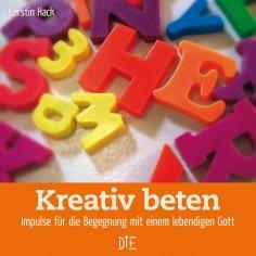 eBook: Kreativ beten