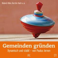 eBook: Gemeinden gründen