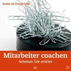eBook: Mitarbeiter coachen