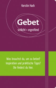 eBook: Gebet