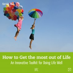 eBook: How to Get the most out of Life