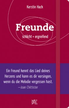 eBook: Freunde