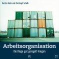 eBook: Arbeitsorganisation
