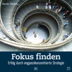 eBook: Fokus finden