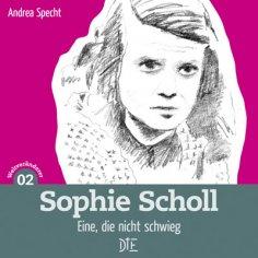 eBook: Sophie Scholl