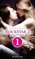 eBook: Rockstar   Band 2   Teil 1   Erotischer Roman