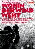 eBook: Wo der Wind weht