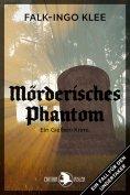 eBook: Mörderisches Phantom