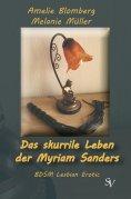 ebook: Das skurrile Leben der Myriam Sanders