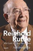 eBook: Reinhold Ruthe - Mit Gott für den Menschen