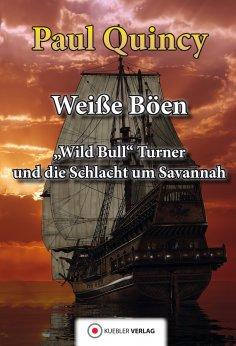 eBook: Weiße Böen
