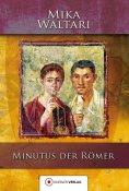 ebook: Minutus der Römer