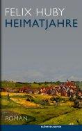 ebook: Heimatjahre