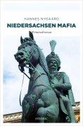 eBook: Niedersachsen Mafia