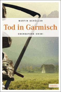 eBook: Tod in Garmisch