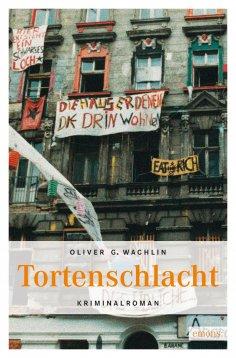 eBook: Tortenschlacht