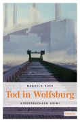 ebook: Tod in Wolfsburg