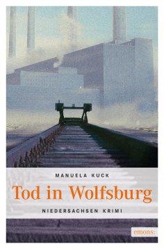eBook: Tod in Wolfsburg