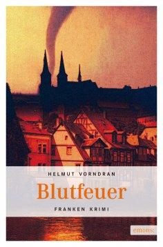ebook: Blutfeuer