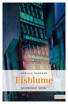 ebook: Eisblume