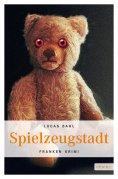 eBook: Spielzeugstadt
