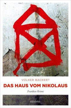 eBook: Das Haus vom Nikolaus