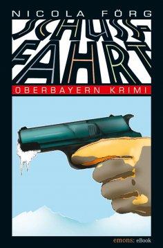 eBook: Schussfahrt