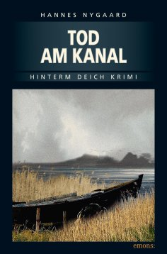 eBook: Tod am Kanal