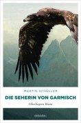 eBook: Die Seherin von Garmisch