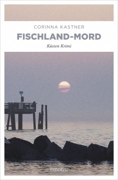 eBook: Fischland-Mord