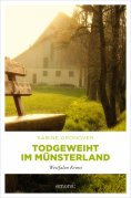 ebook: Todgeweiht in Münsterland