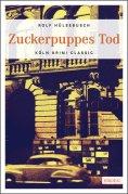 ebook: Zuckerpuppes Tod