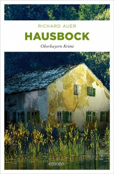 ebook: Hausbock