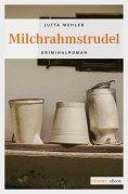 eBook: Milchrahmstrudel